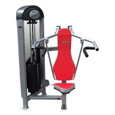 Phantom Commercial Converging Shoulder Press