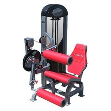 Phantom Commercial Seated Leg Curl/Leg Extension with Optional RL