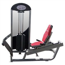 Phantom Commercial 15 Degree Leg Press/Calf Raise