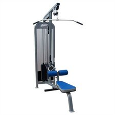I Series Commercial High Upper Body Gym
