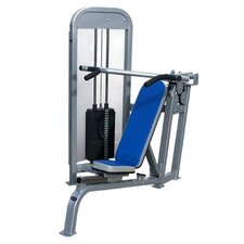 I Series Commercial Chest/Incline/Shoulder Press Combination Unit