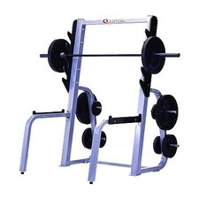 High Impact Commercial Power Rack