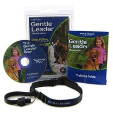 <strong>Premier Pet</strong> Gentle Leader Quick Release Head Collar for Dogs