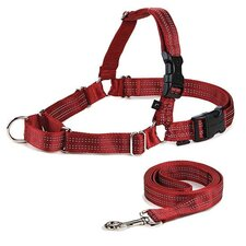 Reflective Easy Walk Dog Harness