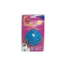 Twist N Treat Cat Toy in Teal