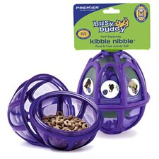 <strong>Premier Pet</strong> Busy Buddy Kibble Nibble Dog Toy