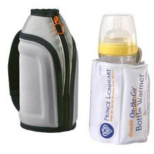 <strong>Prince Lionheart</strong> On The Go Bottle Warmer