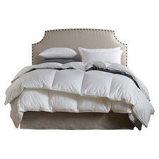 Down Filled Winter Weight Duvet Insert