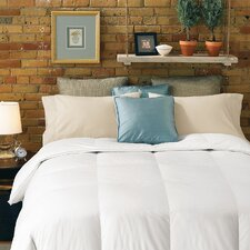 Serenity Classic Baffled Boxstitch Fall Down Comforter