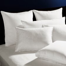 Cambric 230 Thread Count 90% Duck Feather and 10% Down Sleeping Pillow