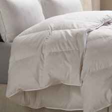 <strong>Down Inc.</strong> Kingsley Winter Weight Snow White Down Bedding Collection