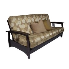 Carriage Fremont Futon Frame