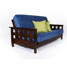 <strong>Strata Furniture</strong> Carriage Lambton Futon Frame