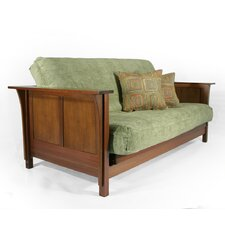 Signature Addison Full Futon Frame