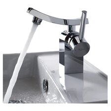 <strong>Kraus</strong> Bathroom Combos Single Hole Unicus Faucet with Single Handle