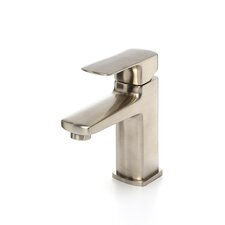 Virtus Single Hole Faucet with Lever Handle