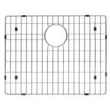 "Stainless Steel 21"" x 16"" Bottom Grid"
