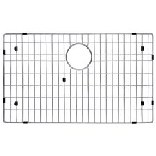 "Stainless Steel 27"" x 16"" Bottom Grid"