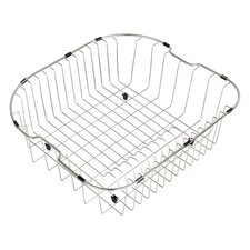 <strong>Kraus</strong> Stainless Steel Rinse Basket