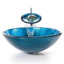 <strong>Kraus</strong> Irruption Vessel Sink