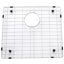"Stainless Steel 19"" x 16"" Bottom Grid"