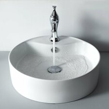 <strong>Kraus</strong> Ventus Single Hole Basin Faucet with Single Handle