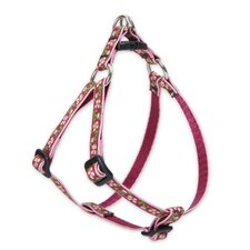 Cherry Blossom Adjustable Step-In Harness