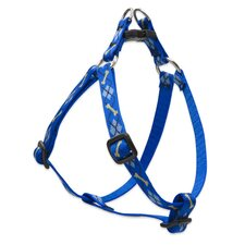 <strong>Lupine Pet</strong> Dapper Dog Adjustable Step-in Dog Harness