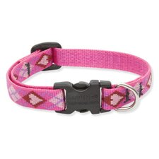 Puppy Love Adjustable Large Dog Collar