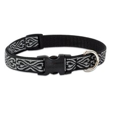 <strong>Lupine Pet</strong> Silverado Adjustable Collar