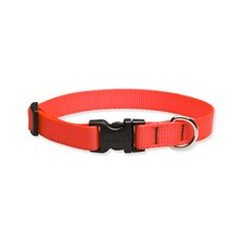 Solid Color Adjustable Collar
