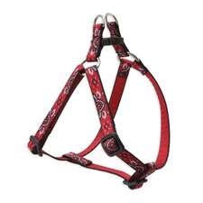<strong>Lupine Pet</strong> Wild West Adjustable Step-In Harness
