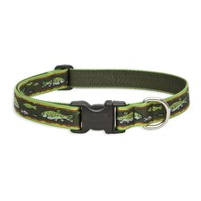 <strong>Lupine Pet</strong> Brook Trout Adjustable Collar