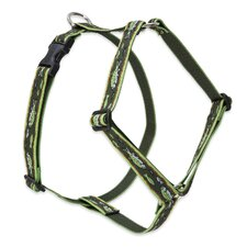 <strong>Lupine Pet</strong> Brook Trout Adjustable Roman Harness