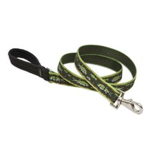 "Brook Trout 1"" Large Dog Leash"