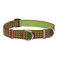 <strong>Lupine Pet</strong> Copper Canyon Combo Dog Collar