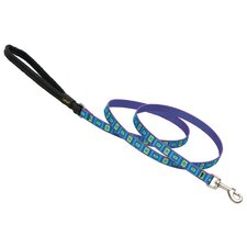 Sea Glass Dog Lead