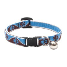 Muddy Paws Cat Collar