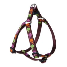 Candy Apple Harness