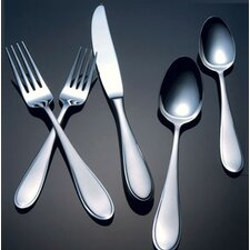 Austen Ice Flatware Collection