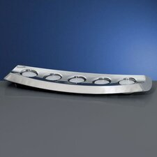 Signature Stainless Steel Tealight