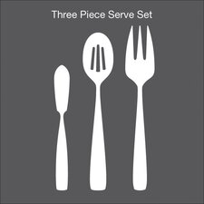 Belgrove Serving Set