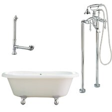 <strong>Giagni</strong> Portsmouth Dual Bathtub