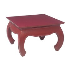 <strong>Michael Scott</strong> Opium End Table