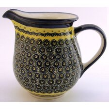 56 oz Pitcher - Pattern DU1