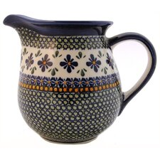 56 oz Pitcher - Pattern DU60