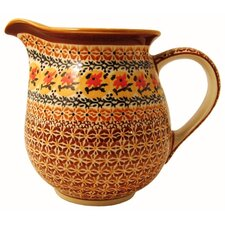 56 oz Pitcher - Pattern DU70