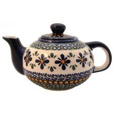 Pattern DU60 0.44-qt. Teapot
