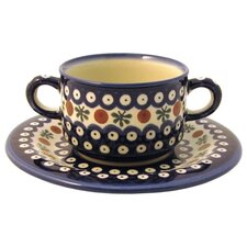 Pattern 41A 8.75 oz. Consommé Bowl