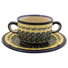 Boleslawiec Stoneware Dinnerware Collection